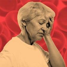 Anemia por Deficiencia de Acido Fólico